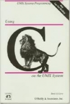 Using C on the UNIX System