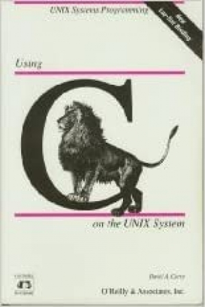 Download Using C on the UNIX System free book as pdf format