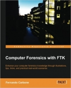 Book Computer Forensics with FTK free