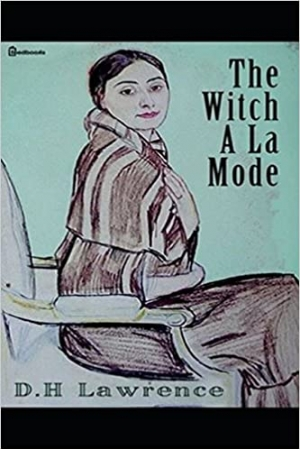 Download The Witch A La Mode free book as epub format