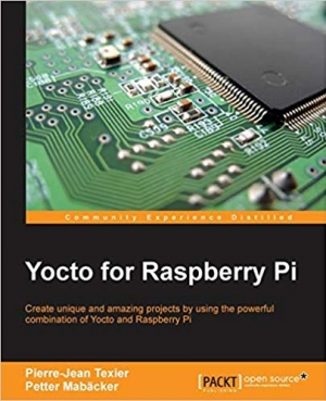 Download Yocto for Raspberry Pi free book as pdf format