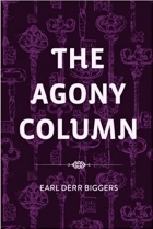Book The Agony Column free