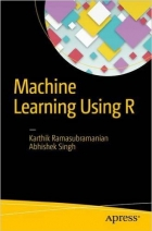 Book Machine Learning Using R free