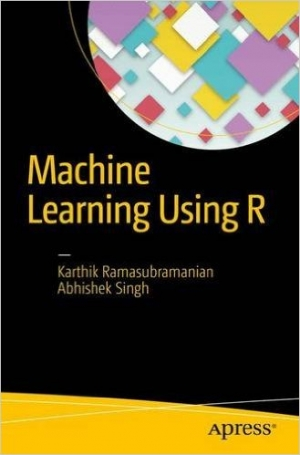 Download Machine Learning Using R free book as pdf format