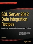 Book SQL Server 2012 Data Integration Recipes free