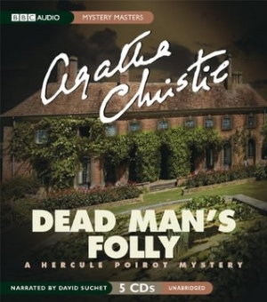 Download Dead Man's Folly (Hercule Poirot #33) free book as epub format