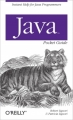 Book Java Pocket Guide free