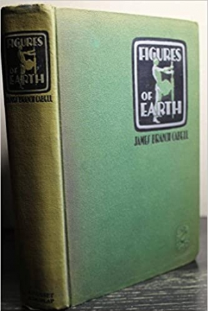 Download Figures of Earth free book as pdf format