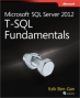 Book Microsoft SQL Server 2012 T-SQL Fundamentals free