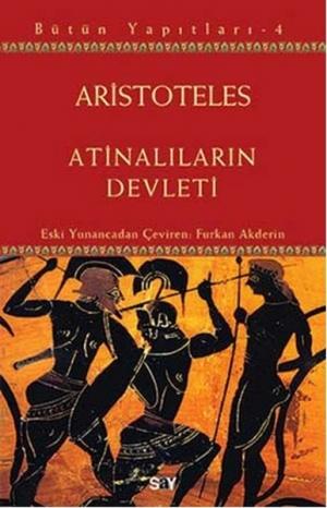 Download Atinalıların Devleti free book as pdf format