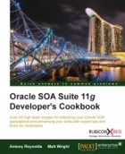 Book Oracle SOA Suite 11g Developer's Cookbook free