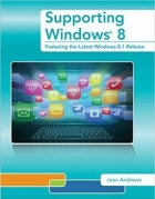 Book Supporting Windows 8, 2nd Edition free