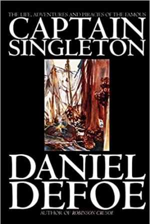 Download The Life, Adventures and Piracies of the Famous Captain Singleton free book as epub format