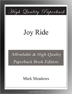 Download Joy Ride free book as epub format