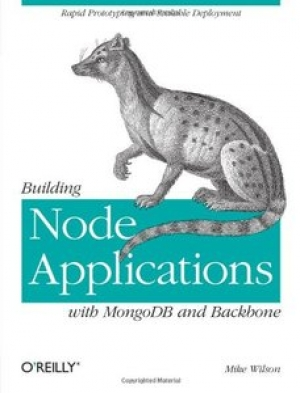 Download Building Node Applications with MongoDB and Backbone free book as pdf format