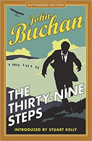 Download The Thirty-Nine Steps free book as pdf format