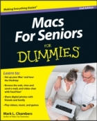Book Macs For Seniors For Dummies, 2nd Edition free