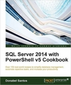 Book SQL Server 2014 with PowerShell v5 Cookbook free