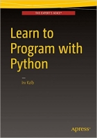 Book Learn to Program with Python free