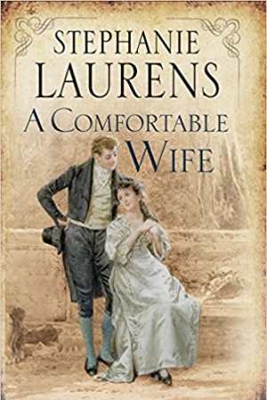 Download A Comfortable Wife free book as pdf format