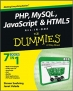 Book PHP, MySQL, JavaScript & HTML5 All-in-One For Dummies free