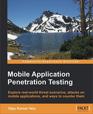 Download Mobile Application Penetration Testing free book as pdf format