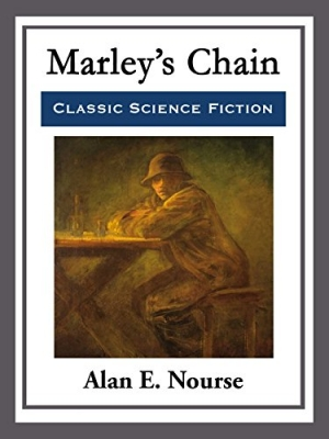 Download Marley's Chain free book as epub format