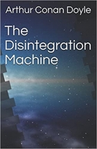 Book The Disintegration Machine free