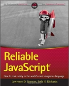 Book Reliable JavaScript free