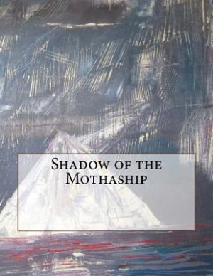 Download Shadow of the Mothaship by Cory Doctorow free book as epub format