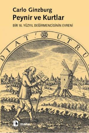 Download Peynir ve Kurtlar free book as pdf format
