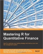 Book Mastering R for Quantitative Finance free