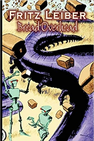 Download Bread Overhead free book as epub format