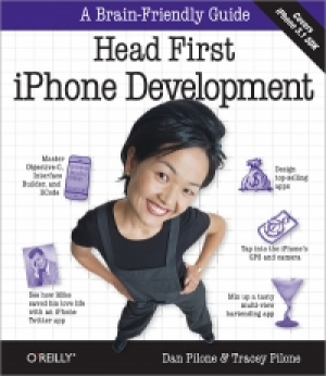 Download Head First iPhone Development free book as pdf format