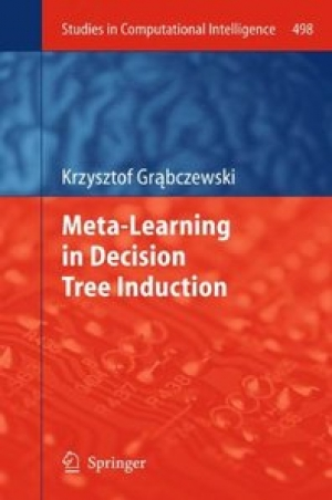 Download Meta-Learning in Decision Tree Induction free book as pdf format