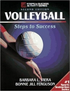 Volleyball-2nd Edition: Steps to Success