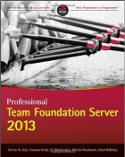 Professional Team Foundation Server 2013