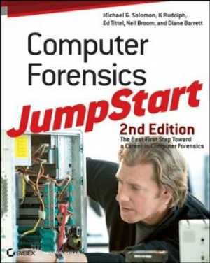Download Computer Forensics JumpStart, 2nd Edition free book as pdf format