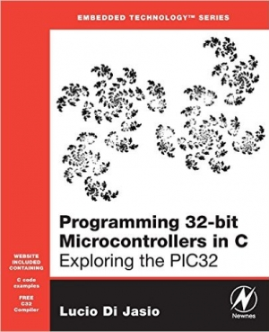 Download Programming 32-bit Microcontrollers in C free book as pdf format