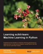 Book Learning scikit-learn: Machine Learning in Python free