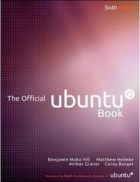 Book The Official Ubuntu Book, 6th edition free