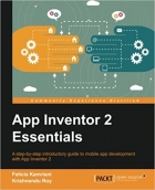 Book App Inventor 2 Essentials free