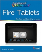 Book Teach Yourself VISUALLY Fire Tablets free
