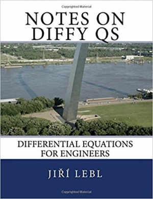 Download Notes on Diffy Qs: Differential Equations for Engineers free book as pdf format