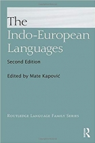 The Indo-European Languages (Routledge Language Family Series)
