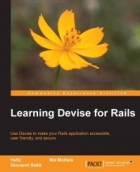Book Learning Devise for Rails free