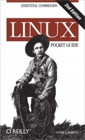 Download Linux Pocket Guide, 2nd Edition free book as pdf format