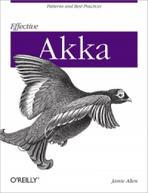 Download Effective Akka free book as pdf format