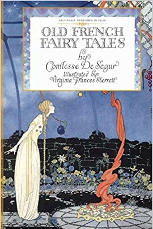 Download Old French Fairy Tales free book as pdf format