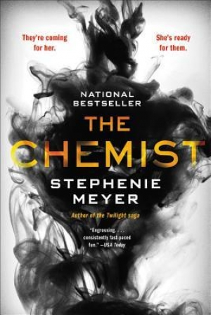 Download The Chemist free book as epub format